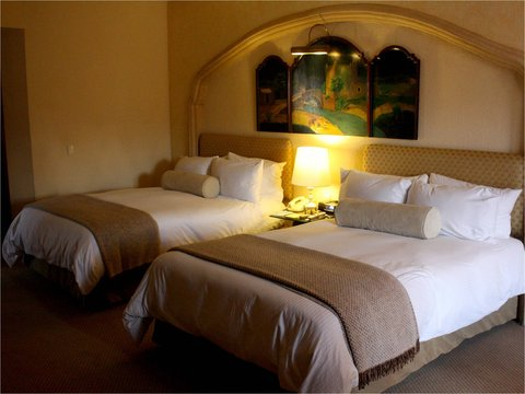Quinta Real Zacatecas - Double Master Suite