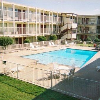 Meridian Oklahoma City Extended Stay Hotel In Oklahoma
