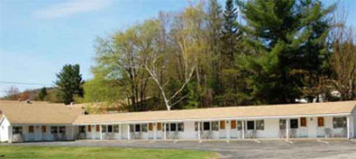 Profile Motel & Cottages - Lincoln, NH