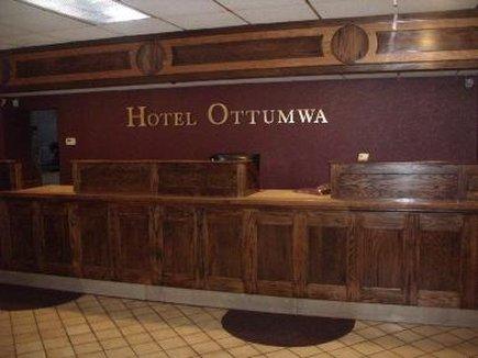 Hotel Ottumwa - Ottumwa, IA