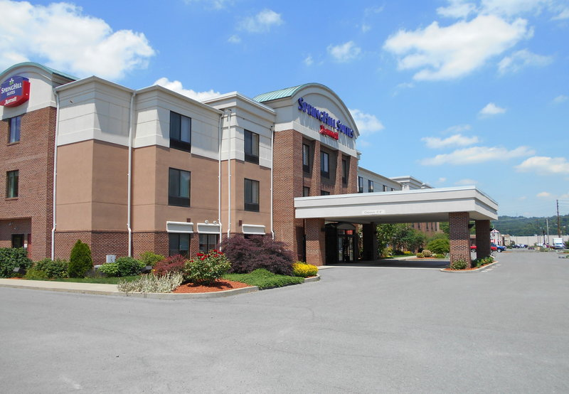 SpringHill Suites Morgantown