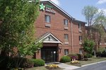 Extended Stay America Market Center