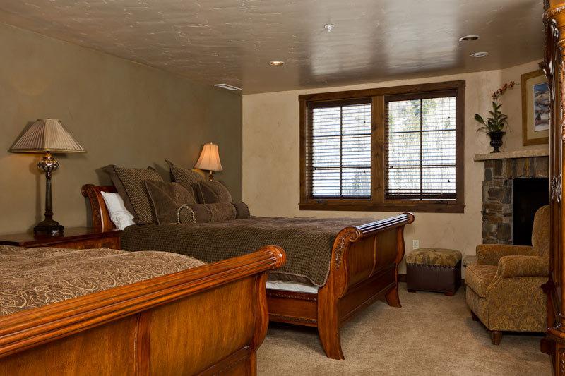 Silver Baron Lodge - Park City, UT