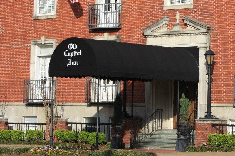 Old Capitol Inn - Jackson, MS