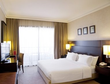 赫利欧波利坦使者酒店 - Classic 1 King Bed Room