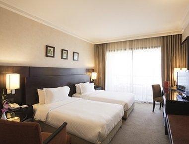 赫利欧波利坦使者酒店 - Classic 2 Twin Bed Room