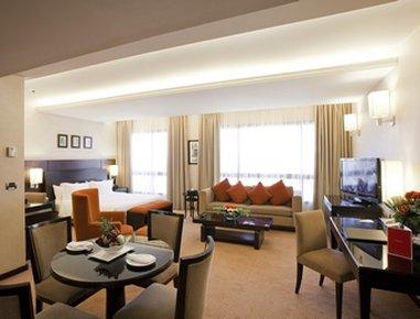 赫利欧波利坦使者酒店 - Junior Suite