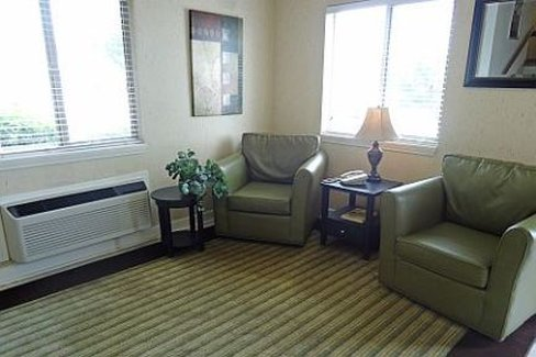 Extended Stay America Greensboro - Wendover Ave. - Greensboro, NC