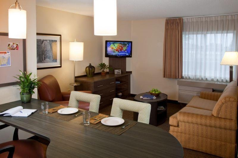Candlewood Suites BOSTON-BURLINGTON - Burlington, MA