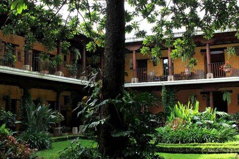 Hotel Real Plaza - Interior