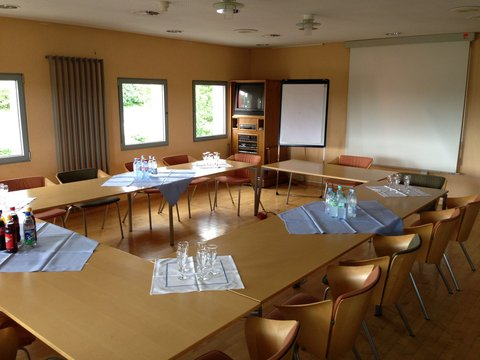 Motel Fernthal - Meeting Room