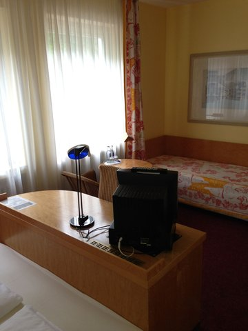 Motel Fernthal - Double Room