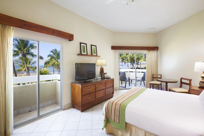 Doubletree Resort by Hilton Puntarenas Vista de la habitación