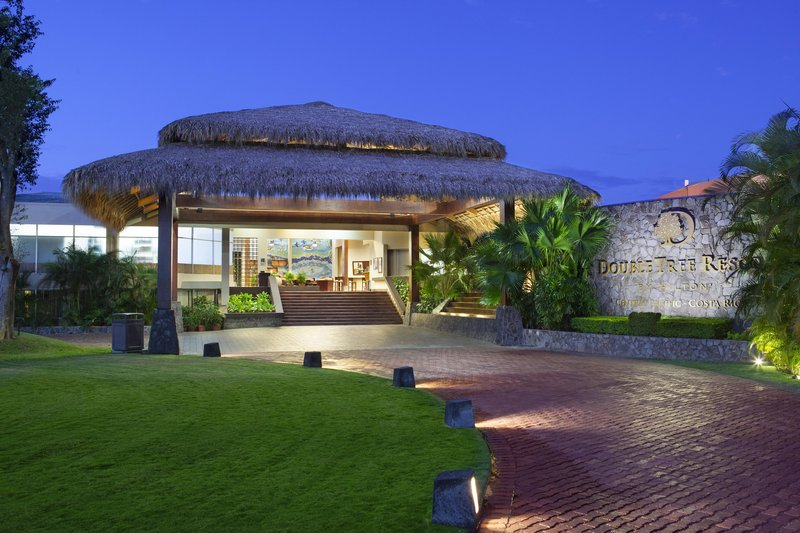 Doubletree Resort by Hilton Puntarenas Vista exterior