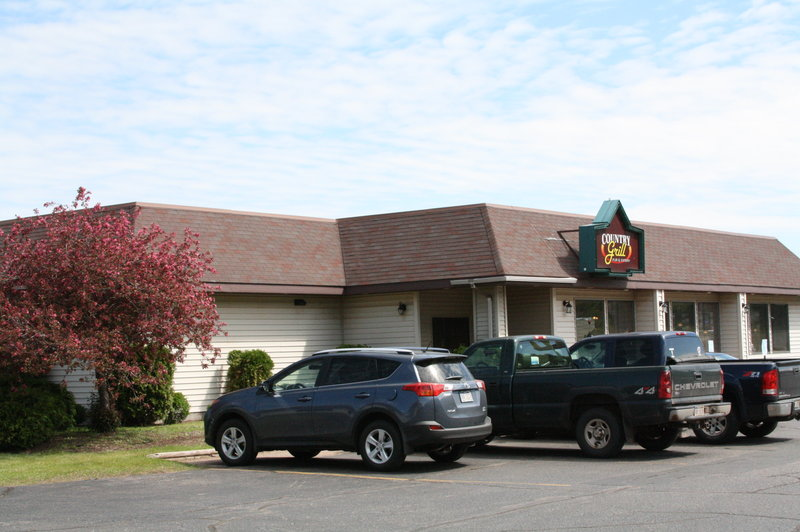Best Western Country Inn - Ishpeming, MI