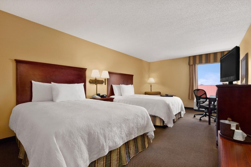 Hampton Inn Warner Robins - Warner Robins, GA