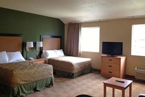 Extended Stay America - Peabody, MA