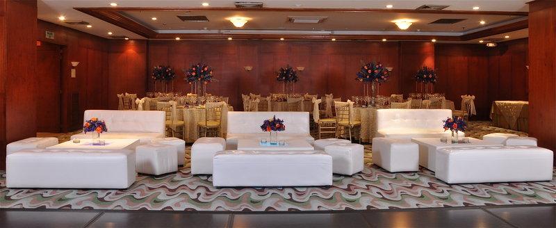 Radisson Royal Bogota Hotel BallRoom
