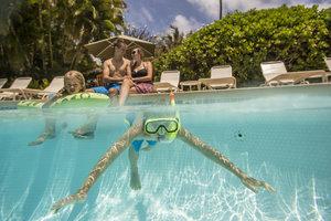 Pool - Plantation Hale Suites Kapaa