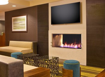 Holiday Inn BWI Airport Hotel - Lobby