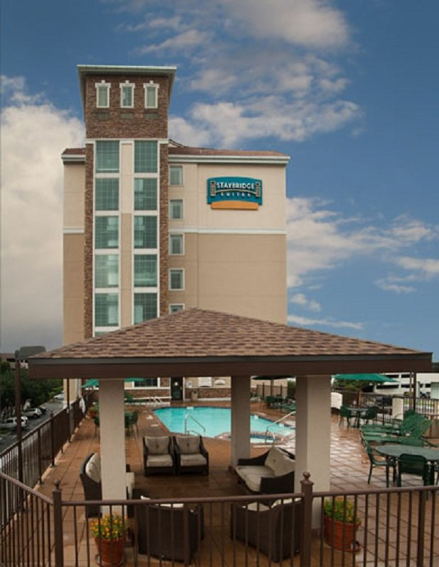 Staybridge Suites San Antonio - Airport Piscine