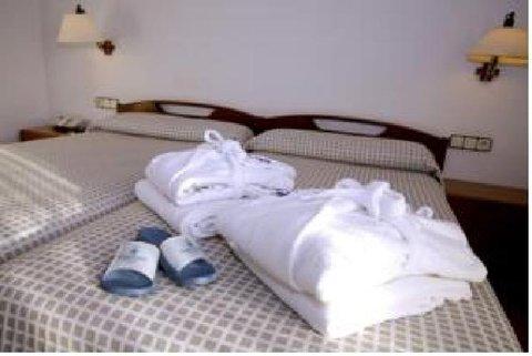 Balneario Termes Victoria - Guest Room