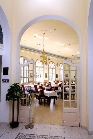 Balneario Termes Victoria - Restaurant