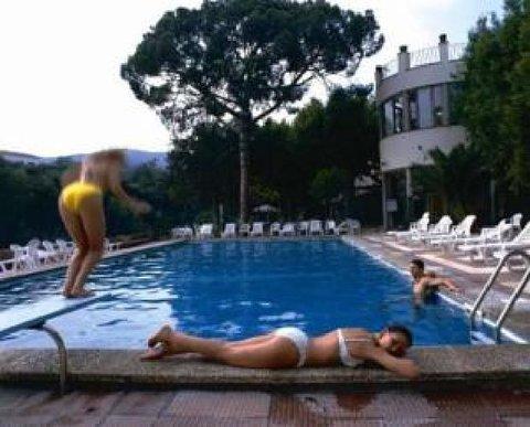 Balneario Termes Victoria - Pool