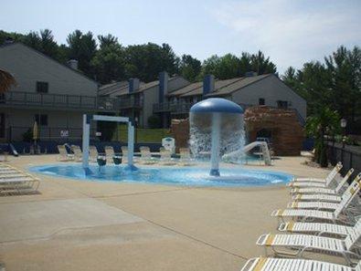 Caribbean Club Resort - Wisconsin Dells, WI