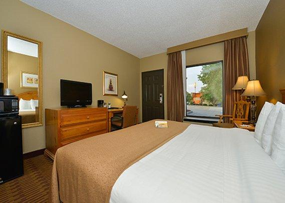 Quality Inn South - Springfield, MO
