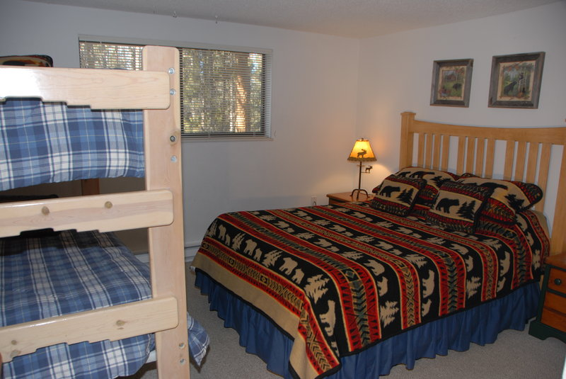 Beaver Village Condominiums - Winter Park, CO