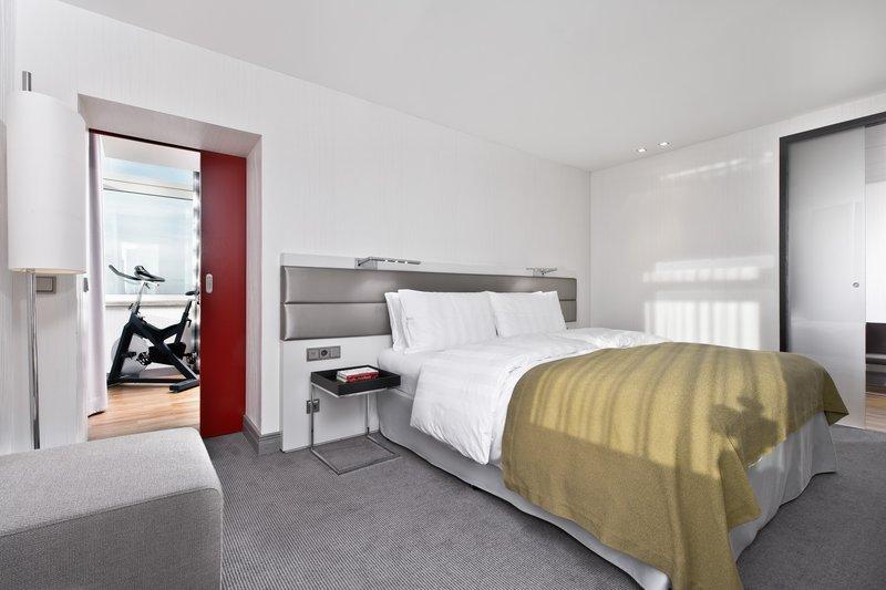 Hotel InterContinental Berlin Suíte