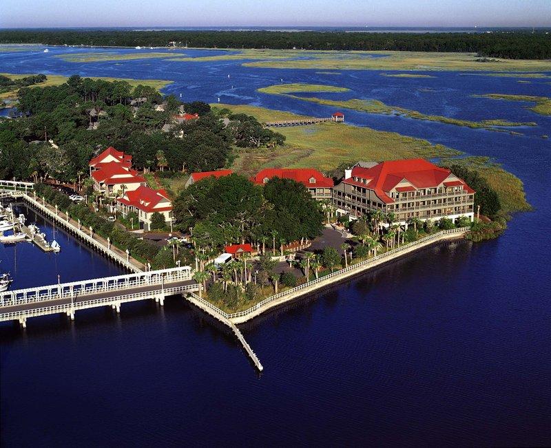 Disney's Hilton Head Island Resort - Hilton Head Island, SC