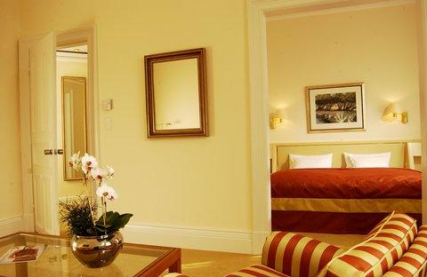 غراند إيليسي هامبورغ - Art Nouveau Villa Suite at Grand Elys e Hamburg
