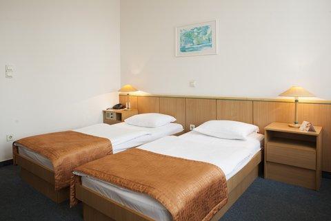 City Hotel Matyas - Twin Room