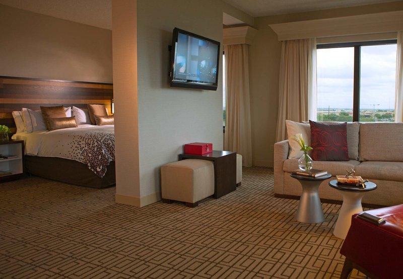 Renaissance Austin Hotel - Austin, TX