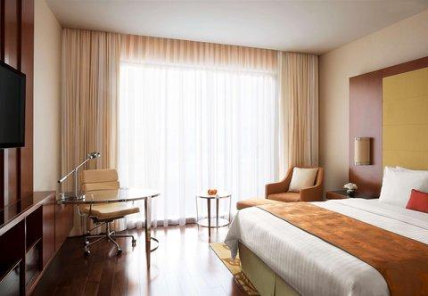 كورتيارد باي ماريوت مطار كوتشي - Deluxe King Guest Room