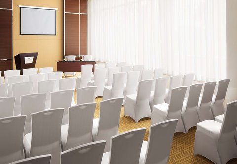 كورتيارد باي ماريوت مطار كوتشي - Meeting Room