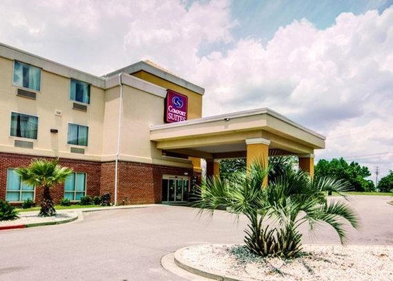 Comfort Suites Biloxi - Biloxi, MS