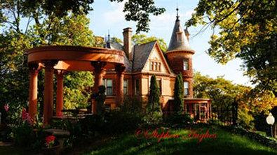 Henderson Castle - NXCASTPMain Outdoor