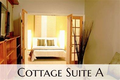 Henderson Castle - NXCASTRCottage Suite A