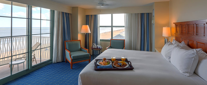 Hilton Virginia Beach Oceanfront - Virginia Beach, VA