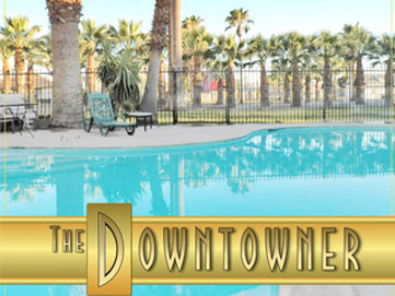 Historic Downtowner Inn And Suites - Main