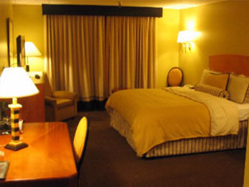 Historic Downtowner Inn And Suites - Room
