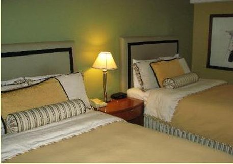 Historic Downtowner Inn And Suites - Guest Room