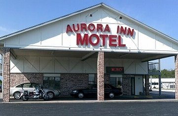 Aurora Inn Motel - Aurora, MO