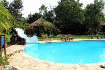 Hotel Real Plaza - Pool