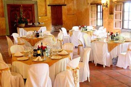 Hotel Real Plaza - Restaurant