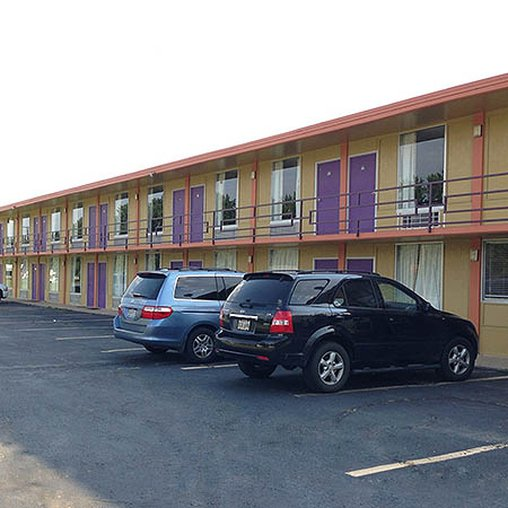 Lafayette Inn - Easton, PA
