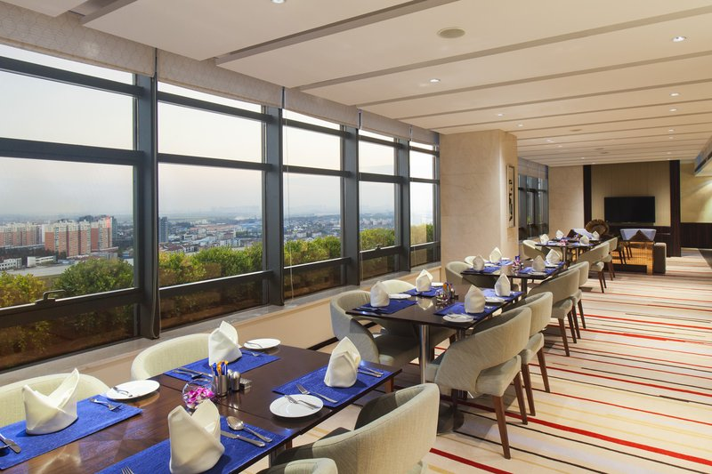 Holiday Inn Taicang City Centre Overige